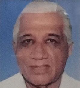 Shri. Navneetbhai Sheth