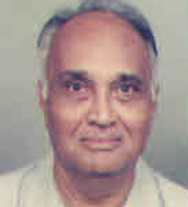 Shri. Arvindbhai Sheth