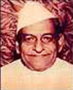 Late Shri Durlabhjibhai Khetani