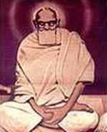 Shri Pandit Ratnachandraji Maharaj