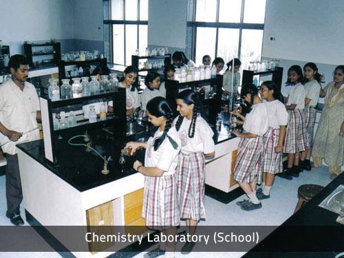 Chemistry Laboratory (School)