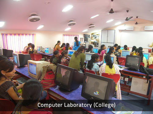 Computer Laboratory (College)