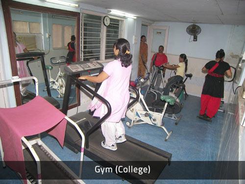 Gym (College)